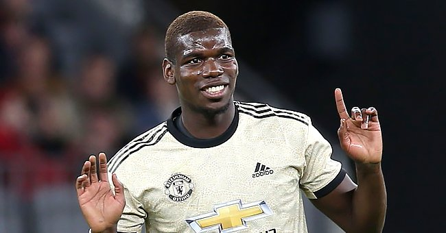 Inside Manchester United Star Paul Pogba's Family Background and Childhood