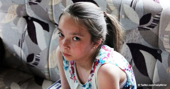 13-year-old Amber Peat was keeping stepdad's secret before she killed herself, inquest heard