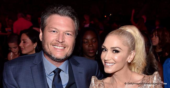 Gwen Stefani Reportedly Won't Propose to Blake Shelton
