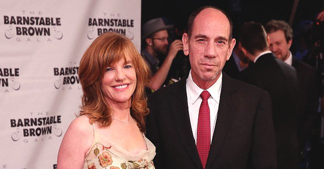 Miguel Ferrer from NCIS: LA Died at 61 after Battle with Cancer - Meet His Widow Lori Weintraub Two Years after His Passing