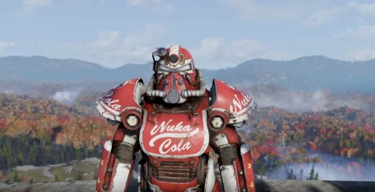 Image credit: Bethesda Game Studios/Fallout 76/Youtube/Screen Rant