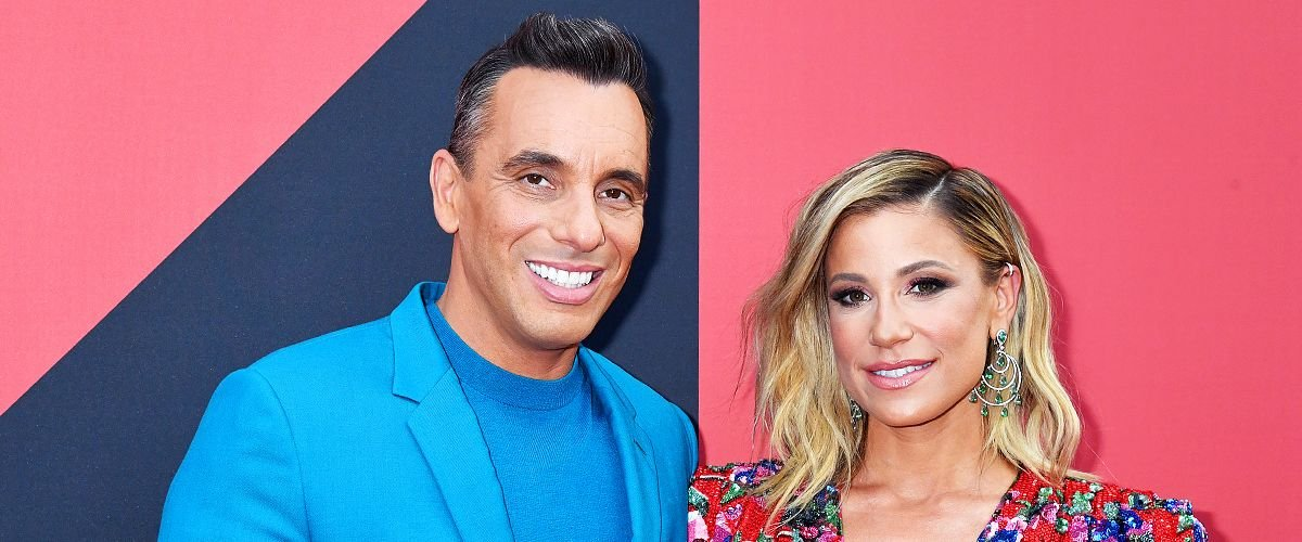Sebastian Maniscalco's Wife Is a Gifted Painter and a Mother of Two — Meet Lana Gomez