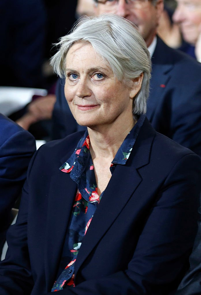 Penelope Fillon | source : Getty Images