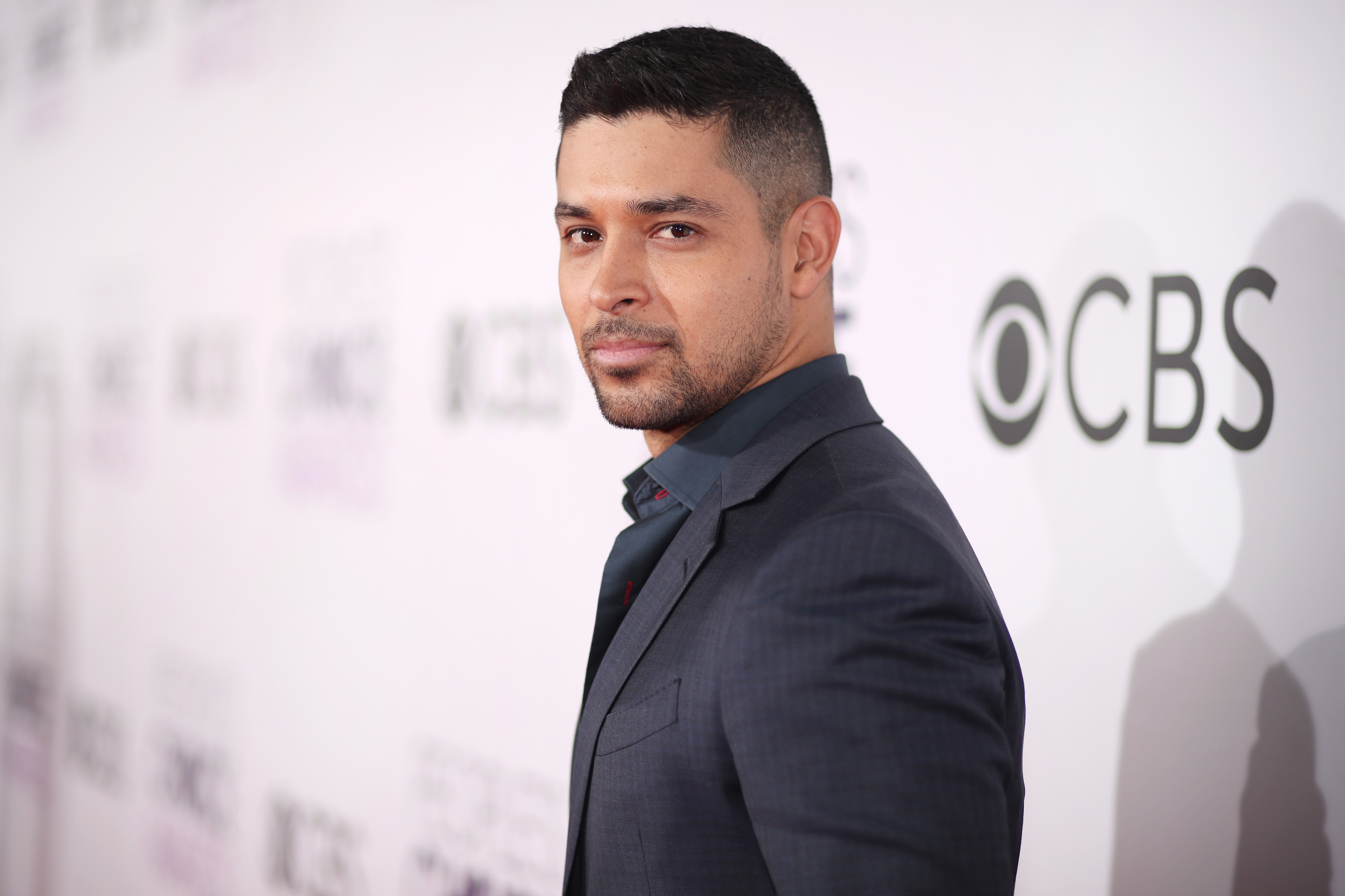 Wilmer Valderrama at the People's Choice Awards in 2017 | Photo:Getty Images