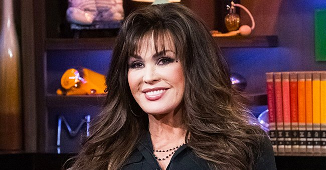 Marie Osmond Shares Some Advice to Her Fans to Ring in the Year 2021 – Here's What She Said
