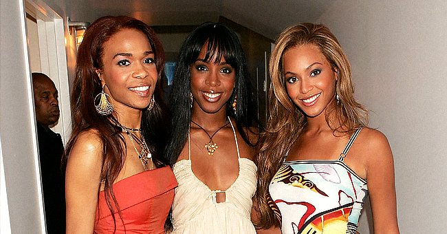 Fans Speculate Possible Destiny's Child Reunion after Recent Updates Made to Group's Social Media Pages