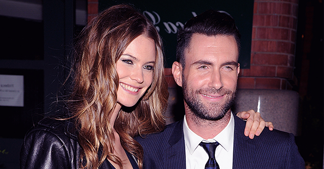 Adam Levine's Wife Breaks Silence on His Sudden Exit from 'The Voice'