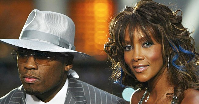 5 Facts about 50 Cent's Ex Vivica A Fox — Meet the Actress and Producer