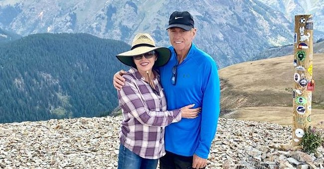 Marie Osmond Shares a Photo with Husband Steve from a Trip They Took in Honor of His Birthday