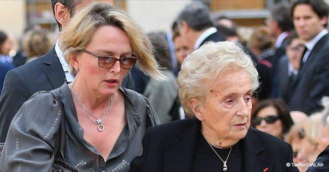 """""""Bernadette Chirac, les secrets d'une conquête"""" : les histoires horribles de la dure vie de ex-Première dame"""