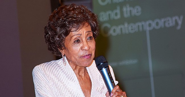 Marla Gibbs Says She Learned to Walk & Talk Again after Undergoing Brain Aneurysm Surgery