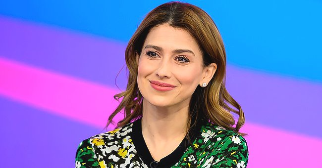 Hilaria Baldwin Apologizes for Missing Daughter Carmen's 1st Day of School after Giving Birth
