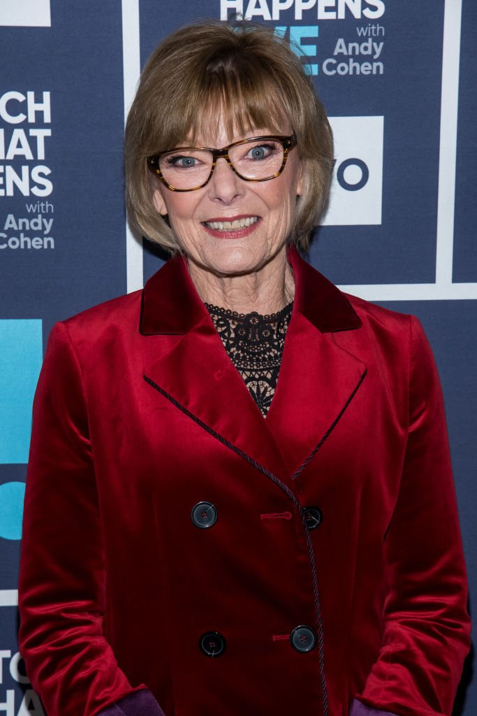 "Jane Curtin on ""Watch What Happens Live"" With Andy Cohen - Season 15 
