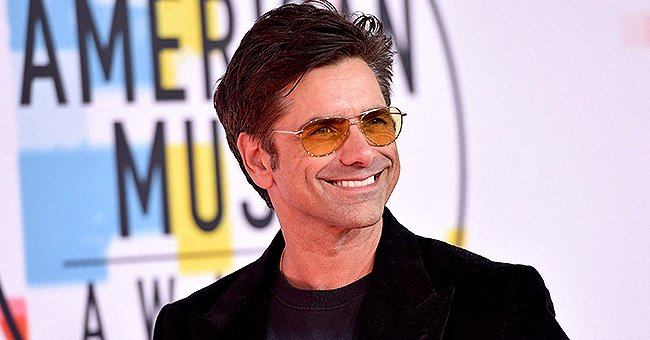 Watch This Adorable Video of John Stamos' Son Billy Asking to Kiss His 'The Beatles' Figurines before Bedtime
