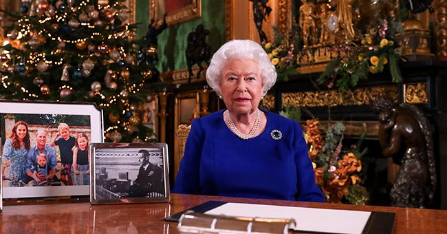 The Queen Mentions Baby Archie in Her Annual Christmas Speech