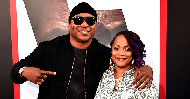 See LL Cool J's Wife Simone's Tribute to Their 1st Born & Only Son Najee on His 31st Birthday