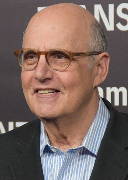 Jeffrey Tambor, 2015. | Source: Wikimedia Commons