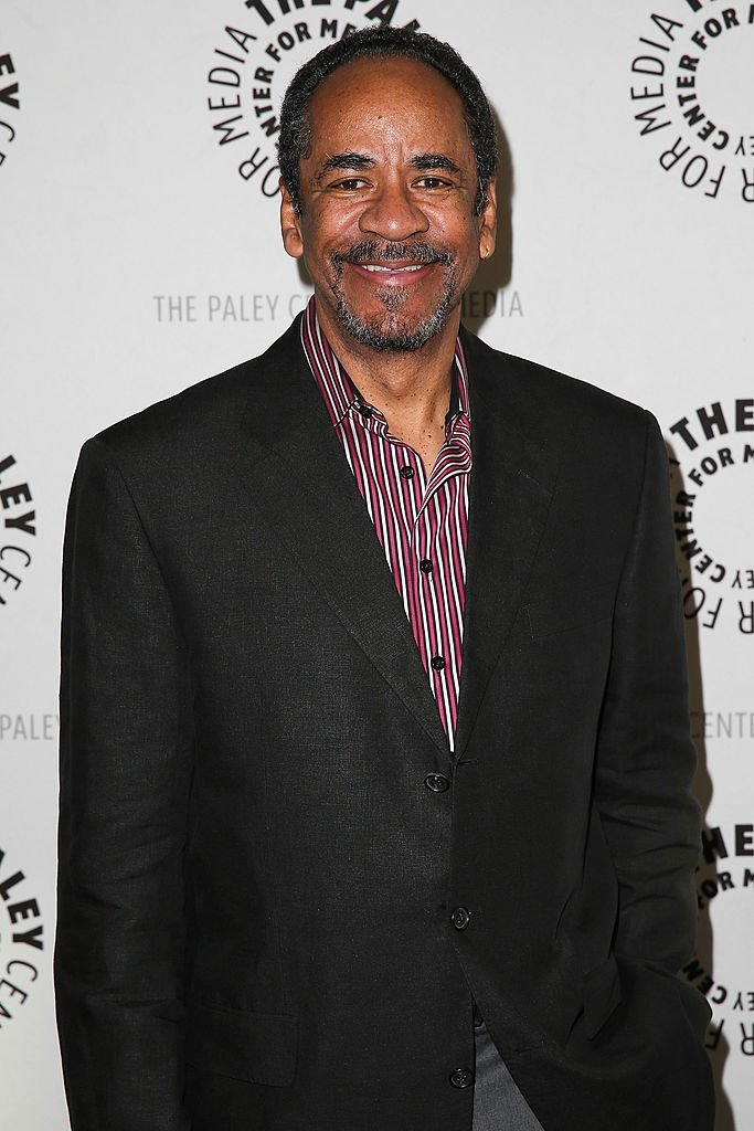 "Tim Reid attends the Paley Center presentation of ""Baby, If You've Ever Wondered: A WKRP In Cincinnati Reunion"" 