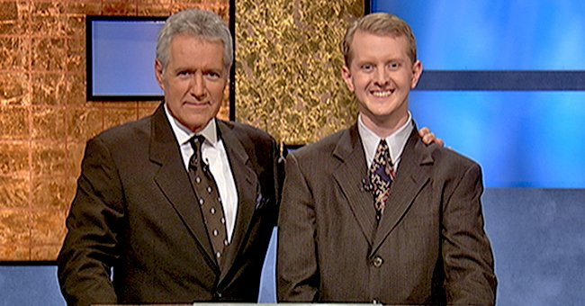Ken Jennings, 74-Time 'Jeopardy!' Winner Discusses His New Role on the Show