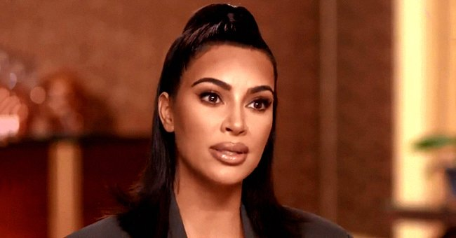 Kim Kardashian Talks to Jenna Bush Hager about Raising Her Two Sons with Kanye West in a World That's as Fair and Safe as Possible