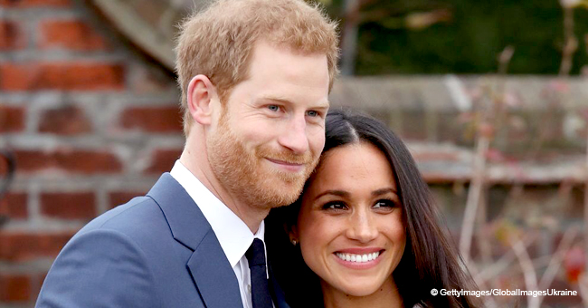 Meghan and Harry Break the World Record Just 5 Hours after Joining Instagram