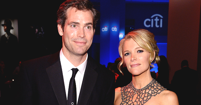Former 'Today' Host Megyn Kelly's Husband Douglas Brunt Shares Photo from Their 2008 Wedding