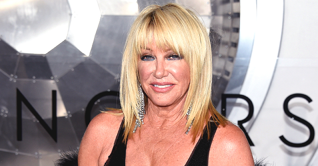 Suzanne Somers and Alan Hamel Are Still Happily Married after 40 Years