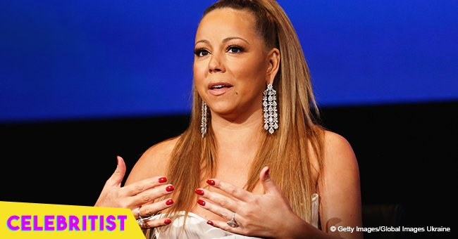 Mariah Carey claims her mental issues come from biracial upbringing