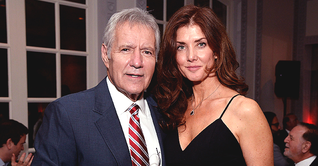 Alex Trebek of 'Jeopardy!' Has Been Married to Jean Currivan for 29 Years - Here's a Look at Their Lives Together