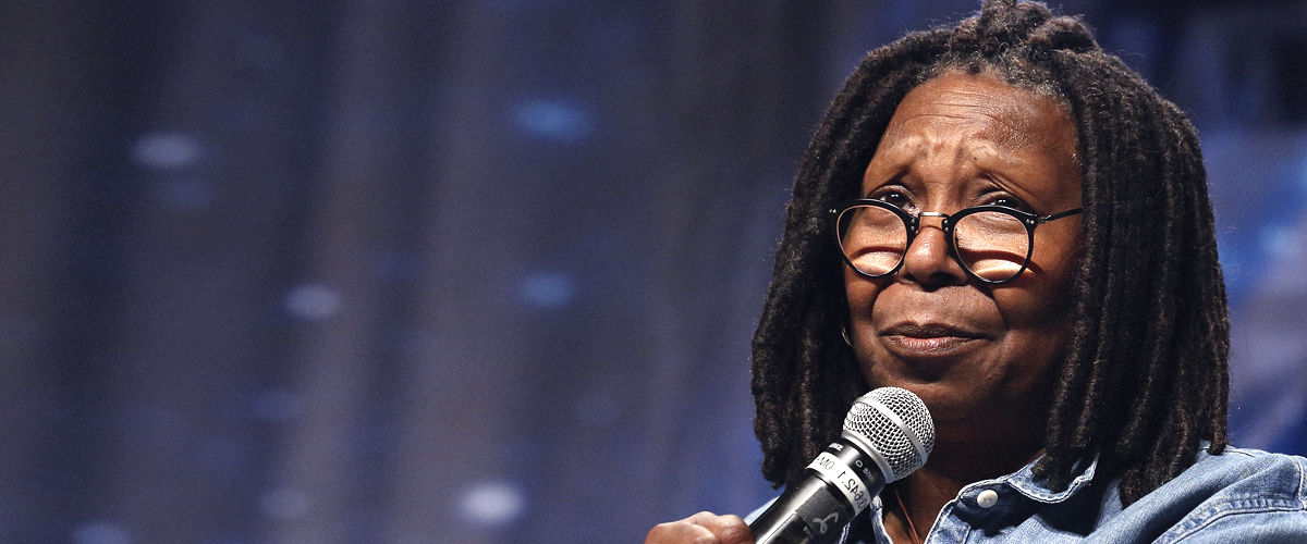 Whoopi Goldberg Gets Candid about Her Failed Marriages