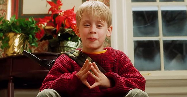 Macaulay Culkin and 'Home Alone' Cast Now, 29 Years after the Movie Premiered