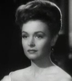 Donna Reed from the trailer for the film The Picture of Dorian Gray. | Source: Wikimedia Commons.
