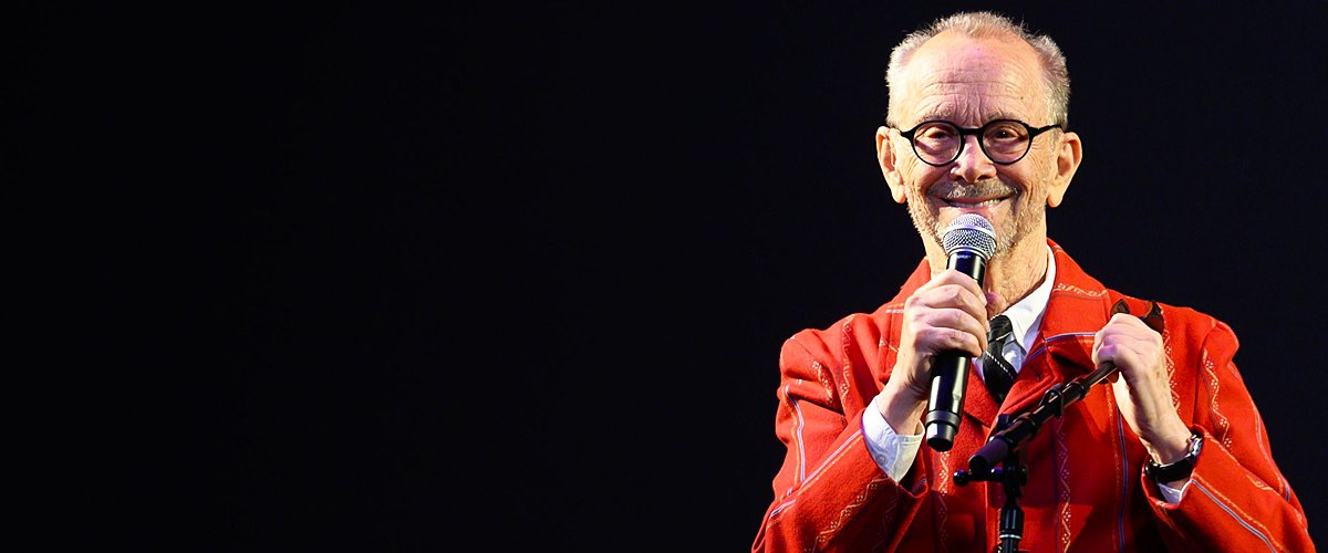 Joel Grey's Personal Life — He Welcomed 3 Kids With Actress Jo Wilder and Came Out at 82