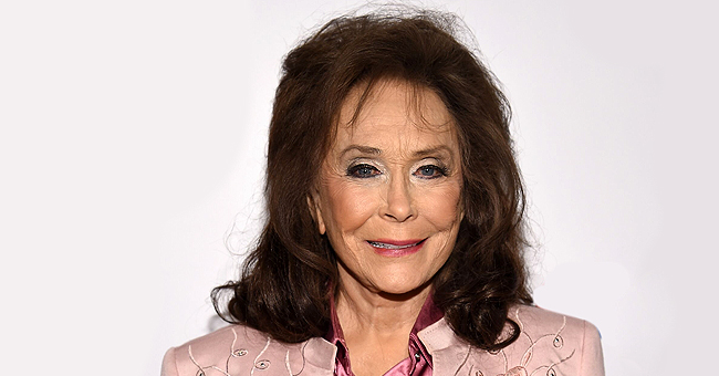 Loretta Lynn's Husband of Nearly 50 Years Once Left Her to Deliver Their Son Alone