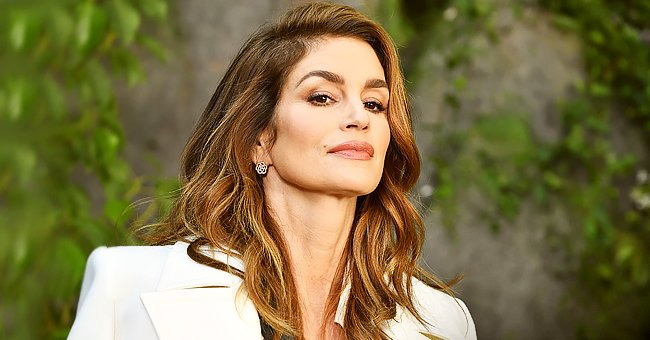 Check Out Cindy Crawford, 54, Showing off Her Stunning Figure in This New Instagram Video