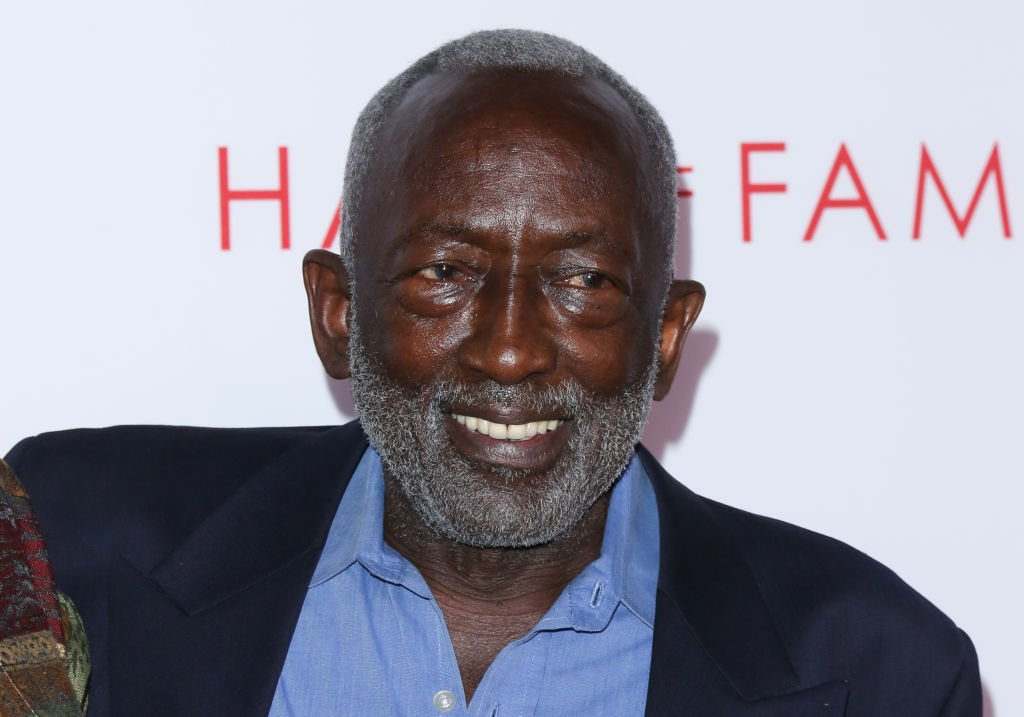 Actor Garrett Morris attends the Television Academy's 24th Hall Of Fame ceremony at The Saban Media Center on November 15, 2017. | Photo: Getty Images