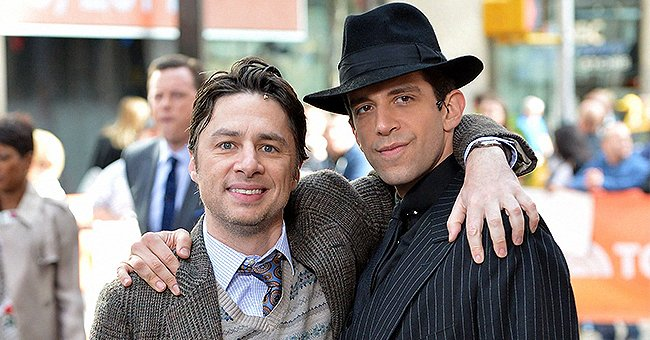 Nick Cordero's Friend Zach Braff Opens up about the Actor's Final Moments before Passing Away