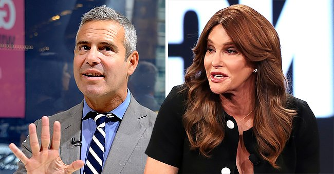 Andy Cohen Denies Rumors of Caitlyn Jenner Joining 'Real Housewives of Beverly Hills'