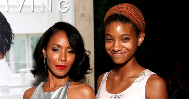Daily Mail: Jada Pinkett-Smith Reveals Child Protective Services Was Once Called over Her Daughter Willow