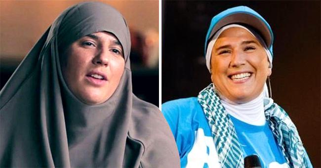 Comment la vie de Diam's a changé depuis sa conversion à l'Islam