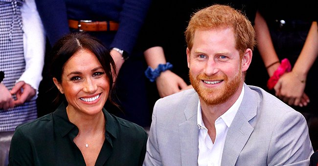Meghan Markle and Prince Harry Will Reportedly Skip Christmas with the Royal Family This Year