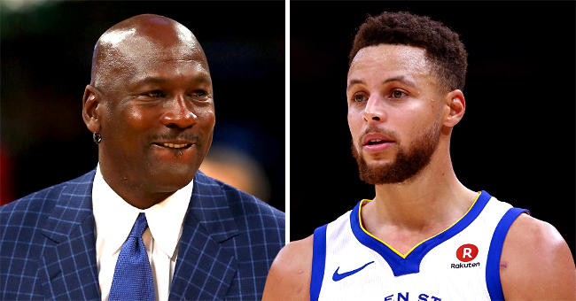 Stephen Curry Responds after Michael Jordan Says He's Not a Hall of Famer Yet