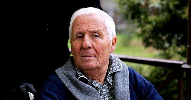 Clément Michu ('Commissaire Moulin') : la vie et la carrière de l'acteur français décédé