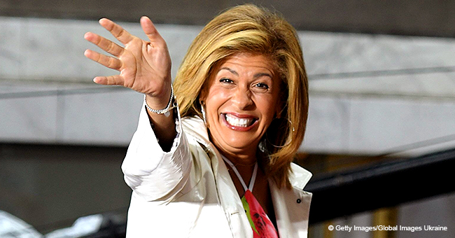 Hoda Kotb Adopts 2nd Baby