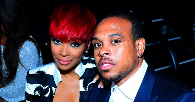 Monica's Ex-Huband Shannon Brown Debuts Blonde Hair in New Photos after Divorce