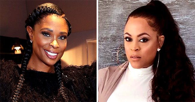 Jennifer Williams of 'Basketball Wives' Calls out Shaunie O'Neal for Alleged Cast Favoritism