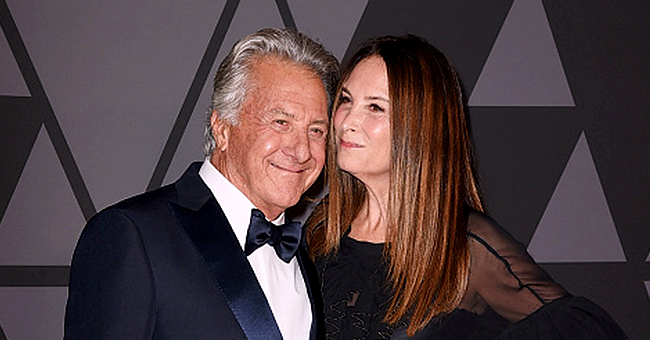 Inside 'Tootsie' Actor Dustin Hoffman's Marriage That Has Lasted for Nearly Four Decades