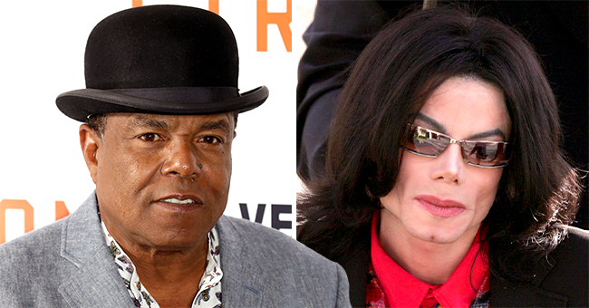 Tito Jackson on Perception World Has of MJ after the Abuse Allegations in 'Leaving Neverland'