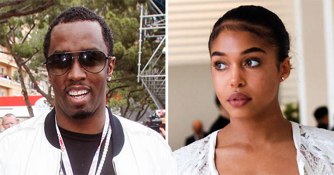 Diddy Is Spotted with a Mystery Woman Following Lori Harvey Dating Rumors