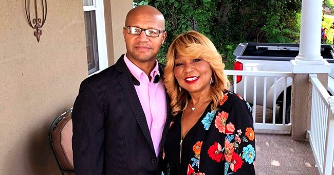 Evelyn Braxton of 'Braxton Family Values' Shares Photos with Her Son Michael on His 51st Birthday